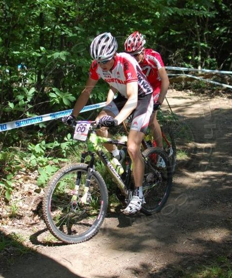 Nachwuchsfahrer Andreas Fuchs wechselt zum italienischen Team Protek