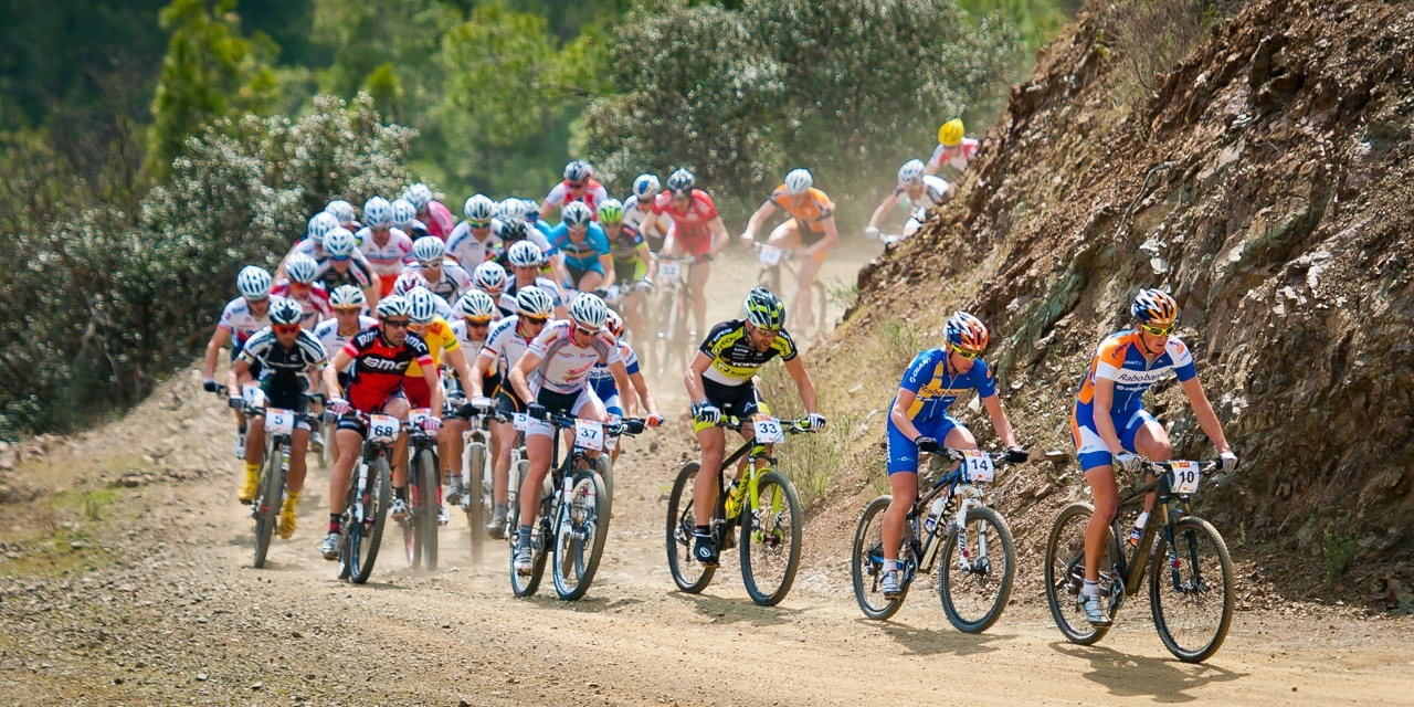 Cyprus Sunshine Cup Afxentia Stage Race