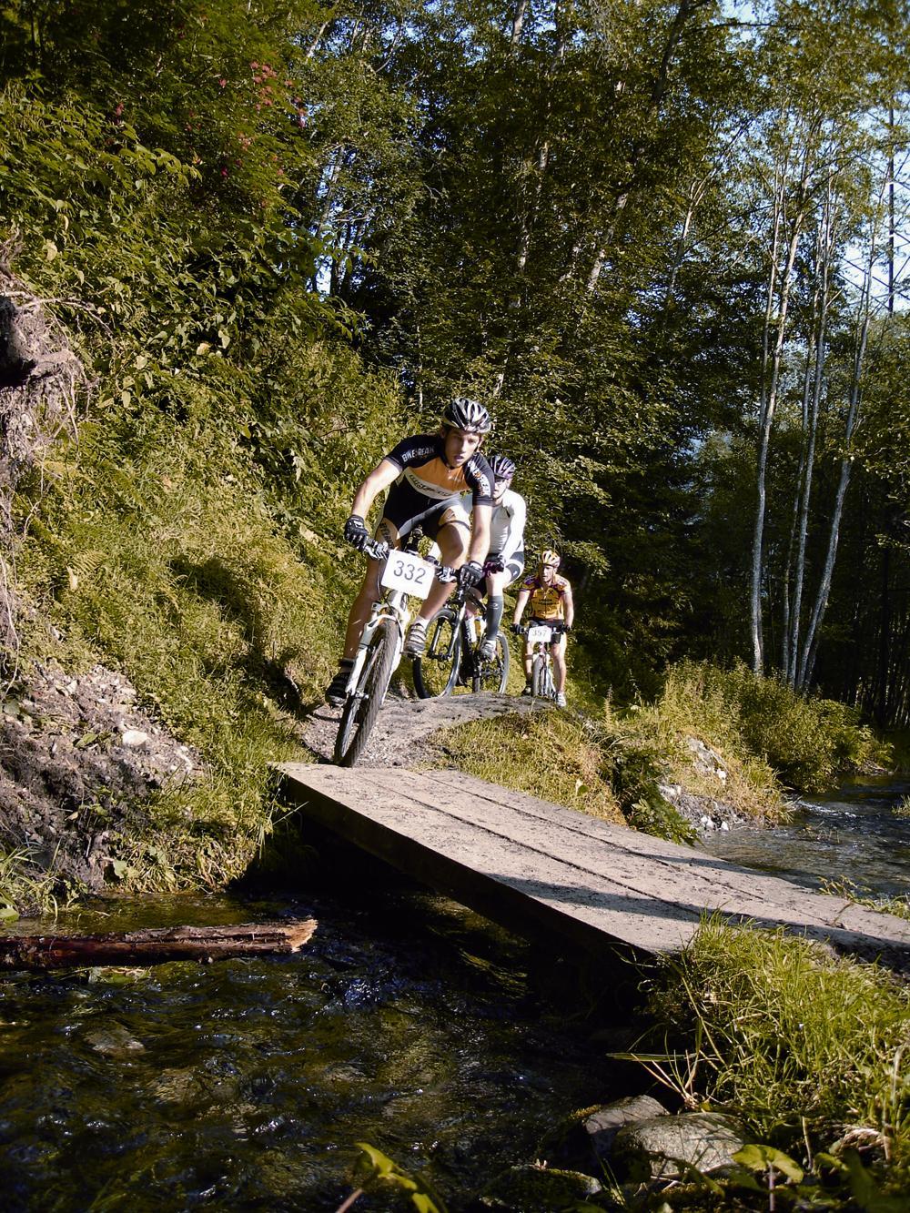 Montafon M3 Brücke (c) Montafon Tourismus; Andreas Marent