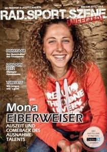 Titelblatt Mai 2012
