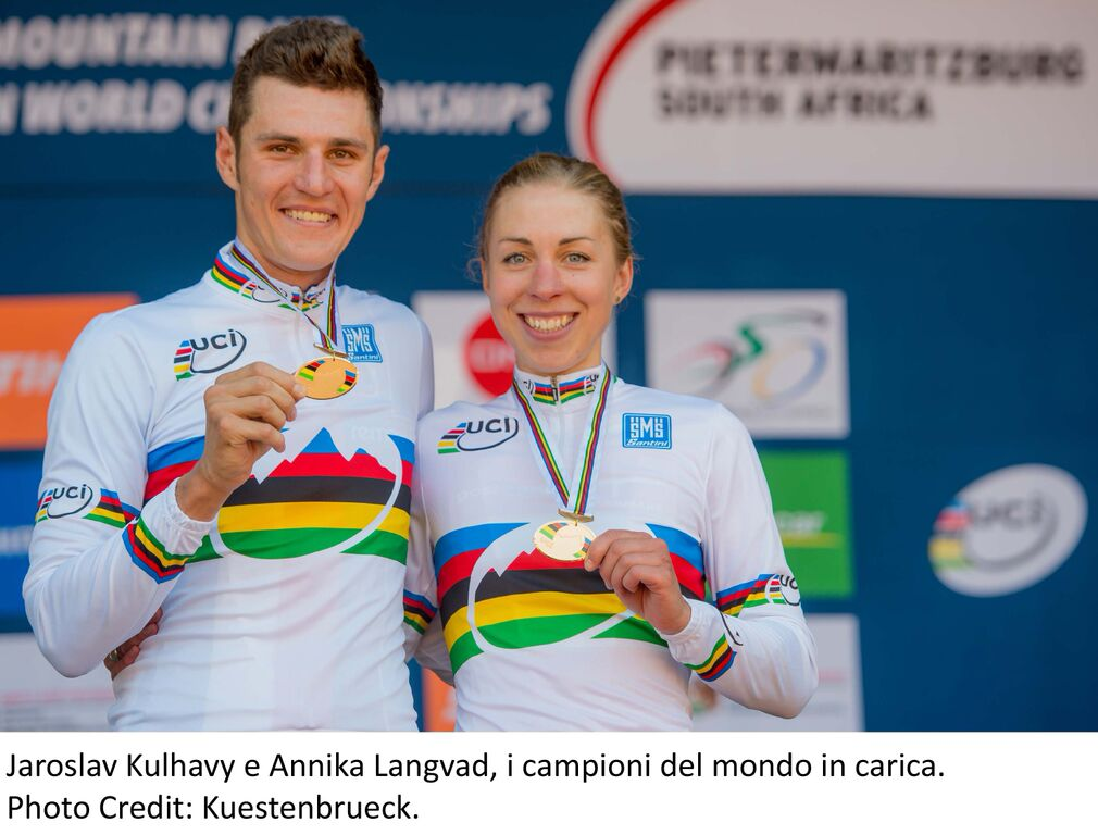 Südtirol Sellaronda Hero mit neuem Teilnehmerrekord