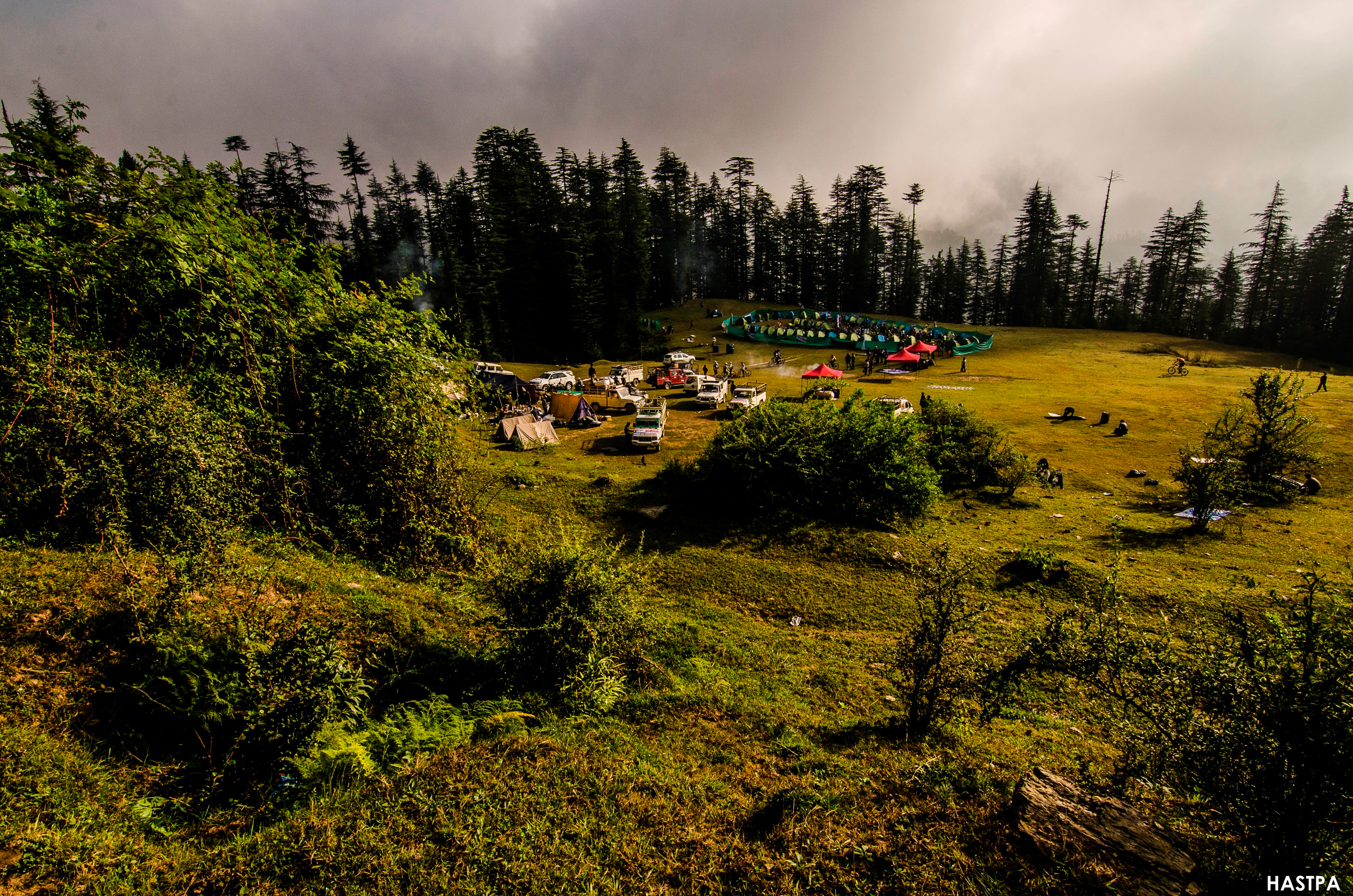 10th Hero MTB Himalaya 2014-Pictures by AkashDeep-HASTPA