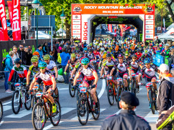 Ziener BIKE Festival Garda Trentino powered by MINI 2016