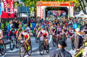 Ziener BIKE Festival Garda Trentino powered by MINI 2016