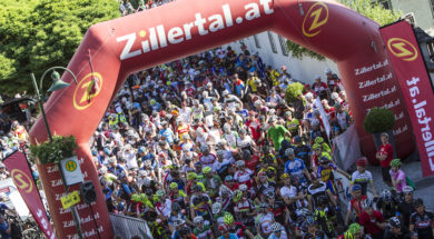 zillertal bike challenge 2018