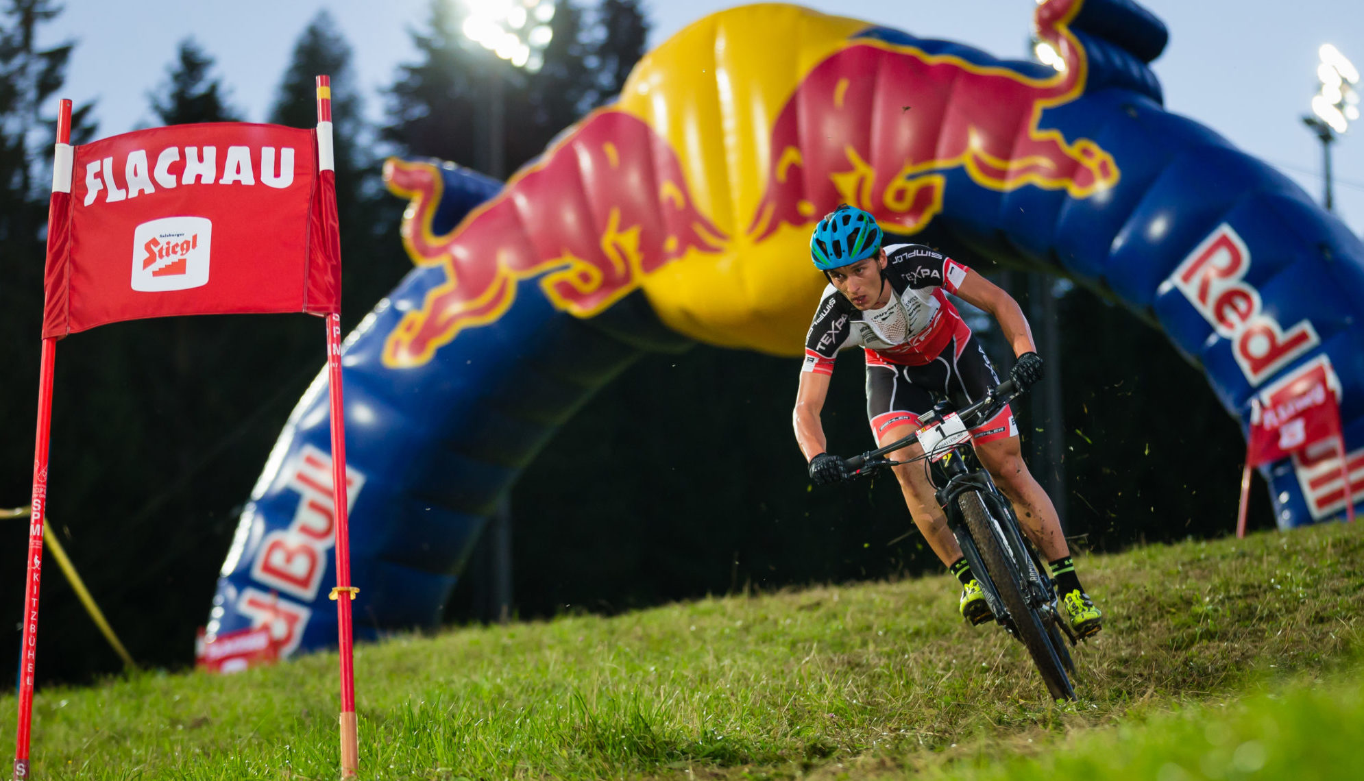 BIKE NIGHT FLACHAU || 12.-13. August 2017
