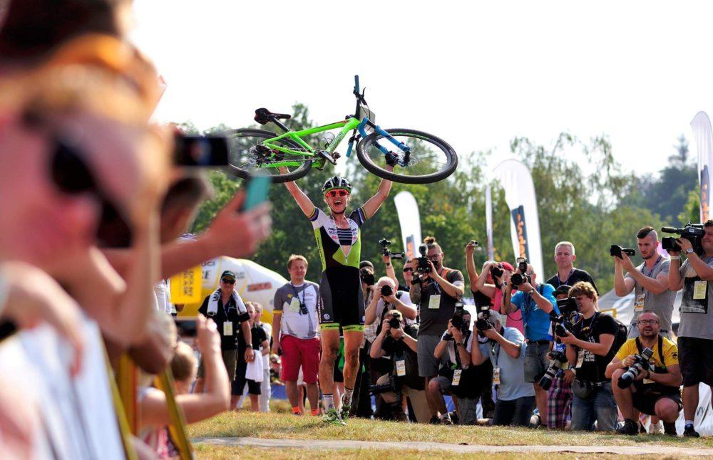 JELENA GORA TROPHY UCI HC / DAHLE & GIGER TRIUMPHIEREN