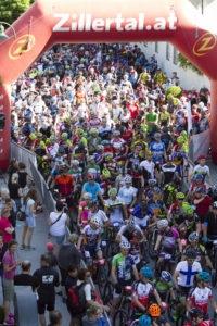 zillertal bike challenge 2016