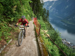 •• Salzkammergut Mountainbike Trophy, Bad Goisern, Oberösterreich, Österreich on 09.07.2016, www.trophy.at •• Photo: M. Bihounek/martinbihounek.com