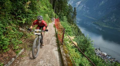 •• Salzkammergut Mountainbike Trophy, Bad Goisern, Oberösterreich, Österreich on 09.07.2016, www.trophy.at •• Photo: M. Bihounek/martinbihounek.com