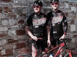 P_Bscherer und Pliem (c) KTM Pro Team