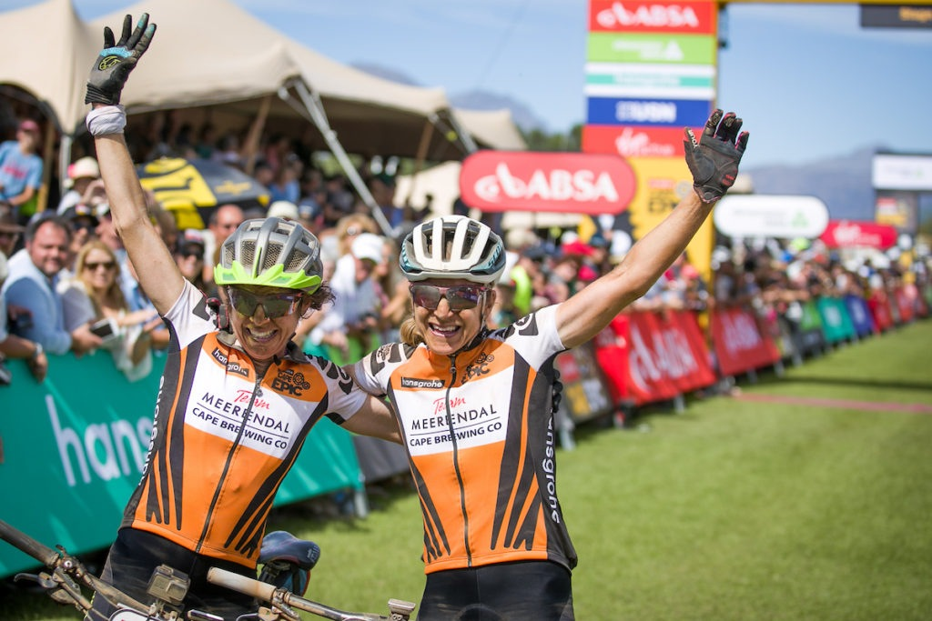 (c) Mark Sampson/Cape Epic/SPORTZPICS