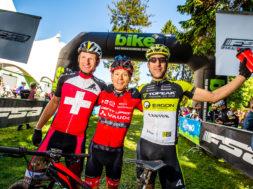 Ziener BIKE Festival Garda Trentino powered by FSA 2017