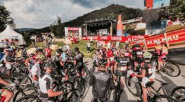 BIKE NIGHT FLACHAU || 3-TAGES CAMP