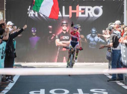 170617_HERO_Finish Winner_Women_Elena Gaddoni ITA