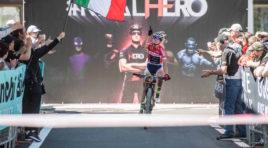 HERO SÜDTIROL DOLOMITES    RAGNOLI & GADDONI SIND DIE HEROES 2017
