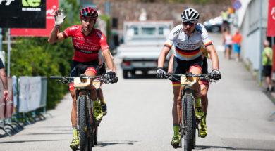 bikeTRANSALP 2017 powered by SIGMA