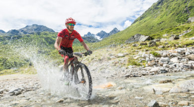 """Stefan Kothner is a Photographer from Austria. He was photographing all over the world during his jorney with his wife travelling for four years around the world on a Tandembike. The Federation of European Professional Photographers elected him for the """"Sport Photographer of the Year 2017"""". He is also a Qualified European Photographer in Reportage."""