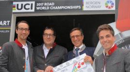 UCI STRASSENRAD WM 2018 IN INNSBRUCK || HERAUSFORDERNDE STRECKEN PRÄSENTIERT