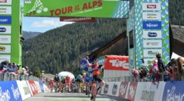 TOUR DE ALPS GASTIERT IN OSTTIROL || 16.-20. APRIL