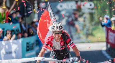 Christina Kollmann, HERO Südtirol Dolomites