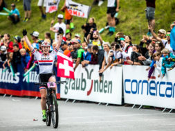 UCI MTB World Cup XCO DH
