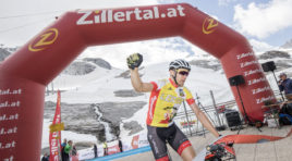 ZBC || FAVORITENSIEG AM GLETSCHER