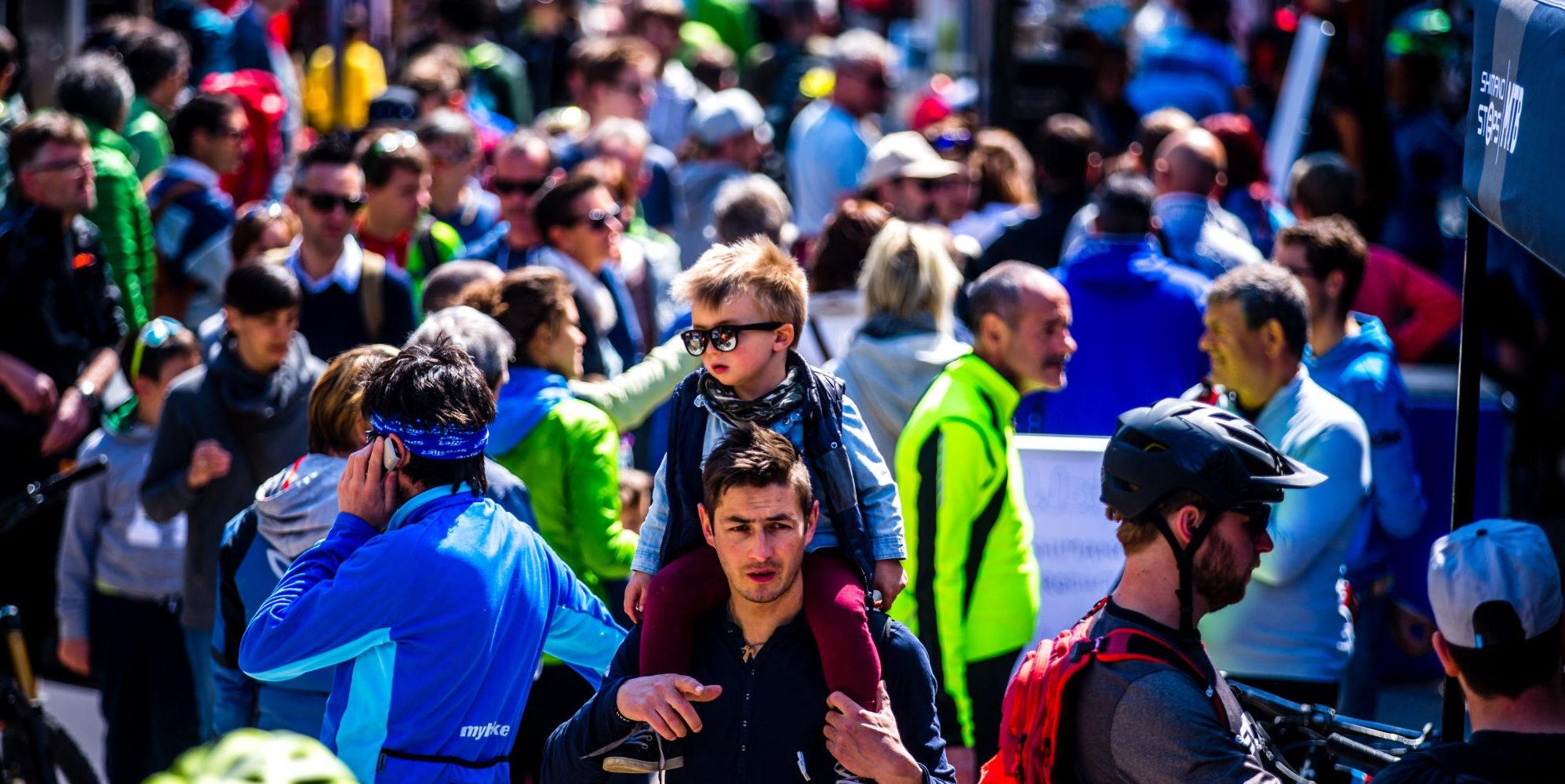 RACES2BE ||BIKE FESTIVAL SAALFELDEN LEOGANG
