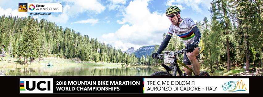 UCI MTB MARATHON WM // DIE GROSSE VORSCHAU