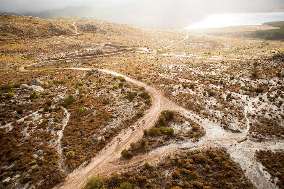 CAPE EPIC 2019 // ROUTE STEHT FEST!
