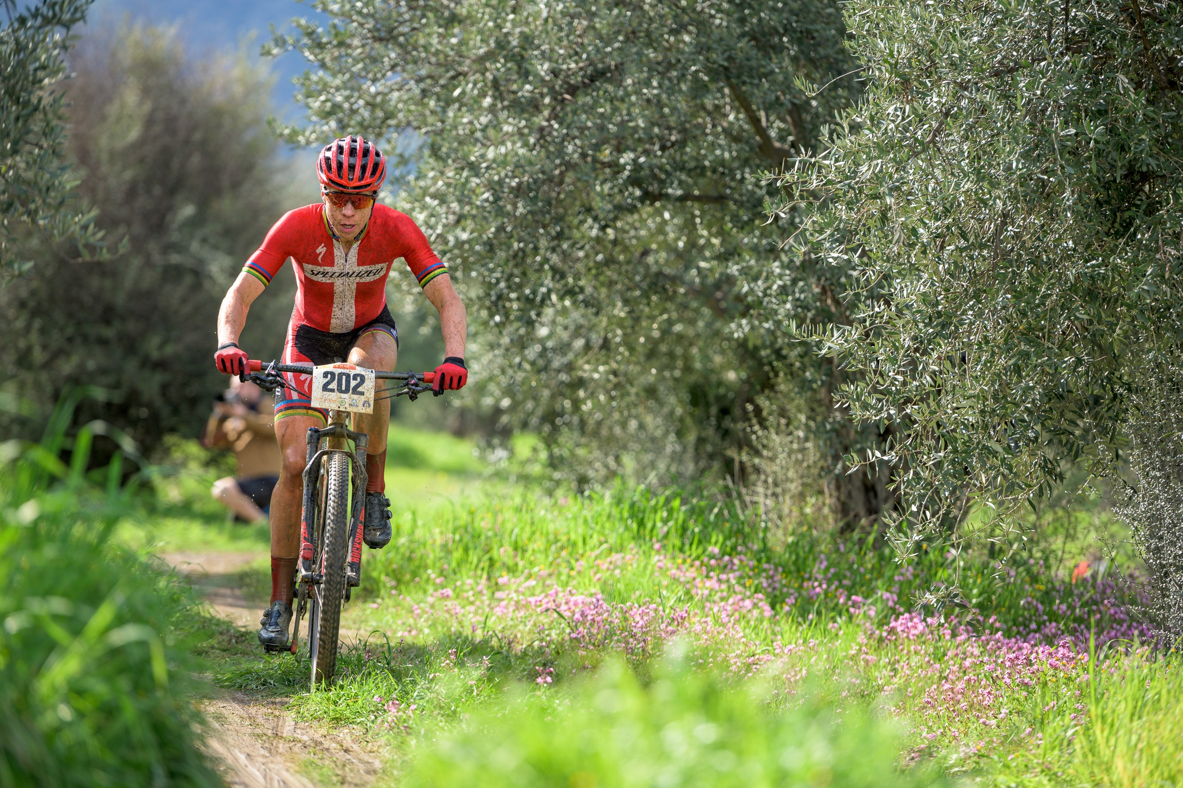 CYPRUS SUNSHINE CUP || Afxentia Stage Race Etappe 3