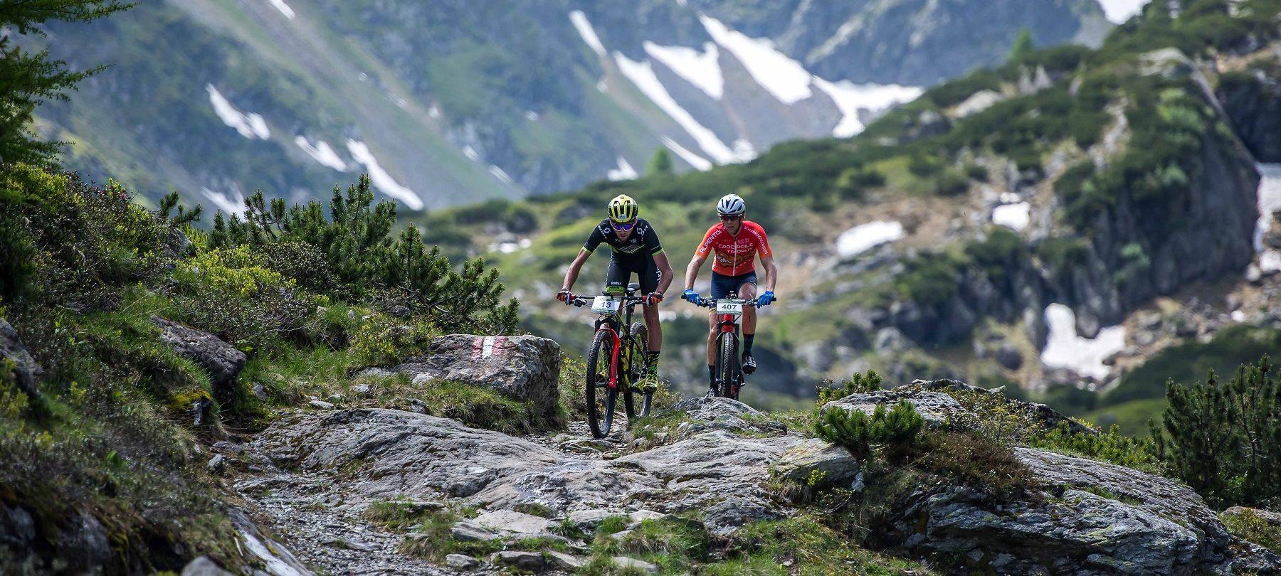 RACES2BE // Alpentour Trophy 06.-09.06.2019