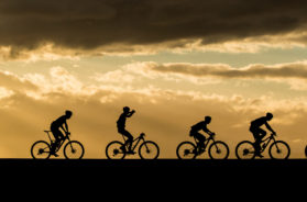 Absa Cape Epic 2018 Stage 4 – Worcester to Wellington