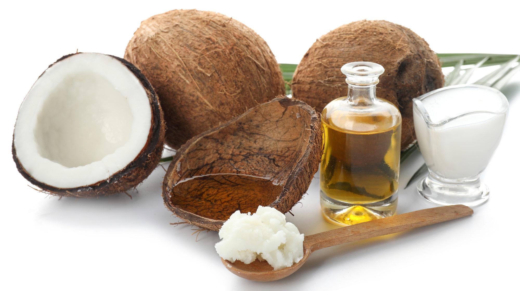 Kokosöl // Interessante Fakten & wie du den Allrounder verwenden kannst