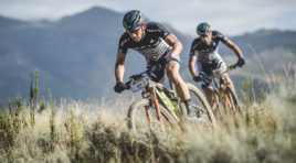 CAPE EPIC // BEHIND THE SCENES MIT ALBAN LAKATA & DEM TEAM BULLS #7 ETAPPE 4