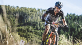 CAPE EPIC // BEHIND THE SCENES MIT ALBAN LAKATA UND DEM TEAM BULLS #10 Etappe 7