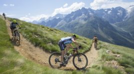 RACES2BE // BIKE TRANSALP 14.-20. Juli