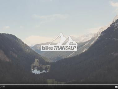 Transalp Trailer