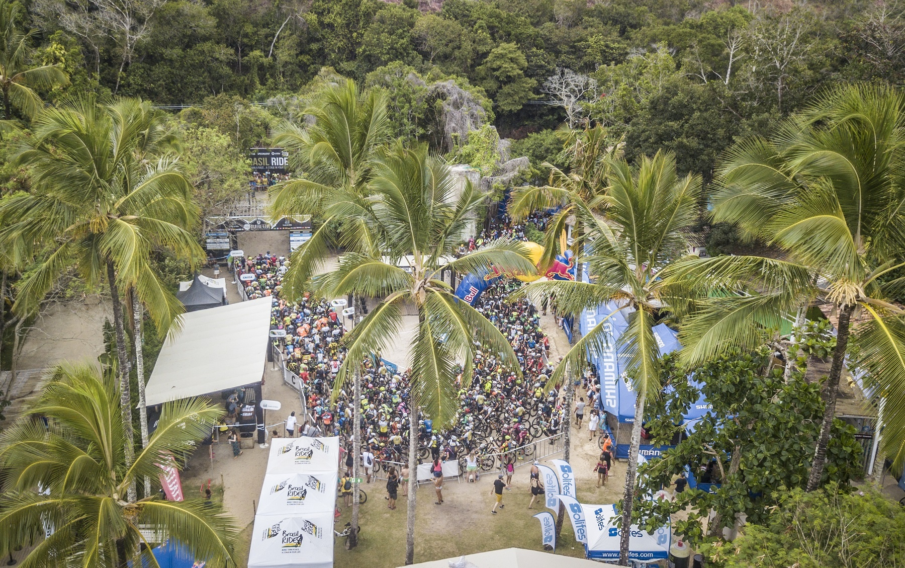 RACES2BE // Brasil Ride 18. bis 24. Oktober 2020