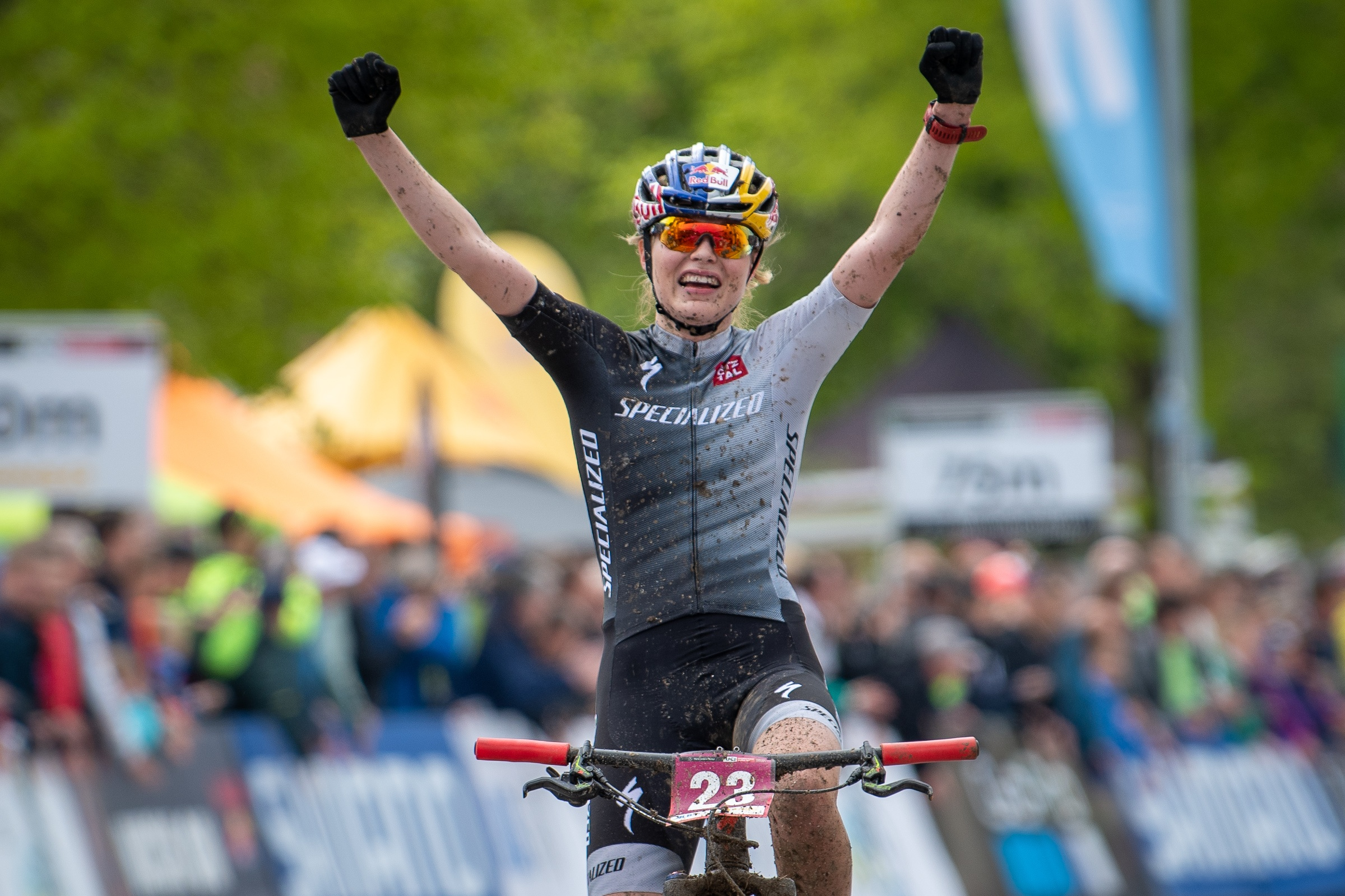 UCI MTB WORLD CUP IN ALBSTADT