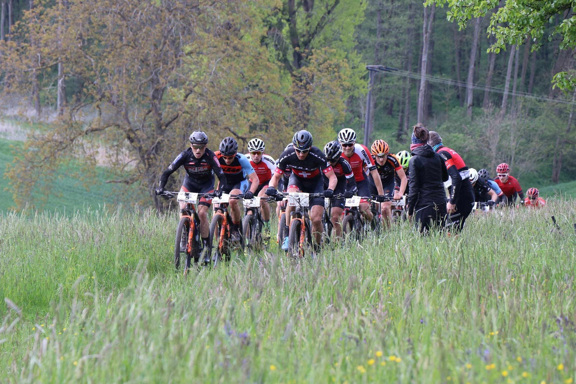 UCI MTB SERIES // Rothaus Hegau Marathon