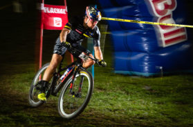 Bike Night Flachau 2018