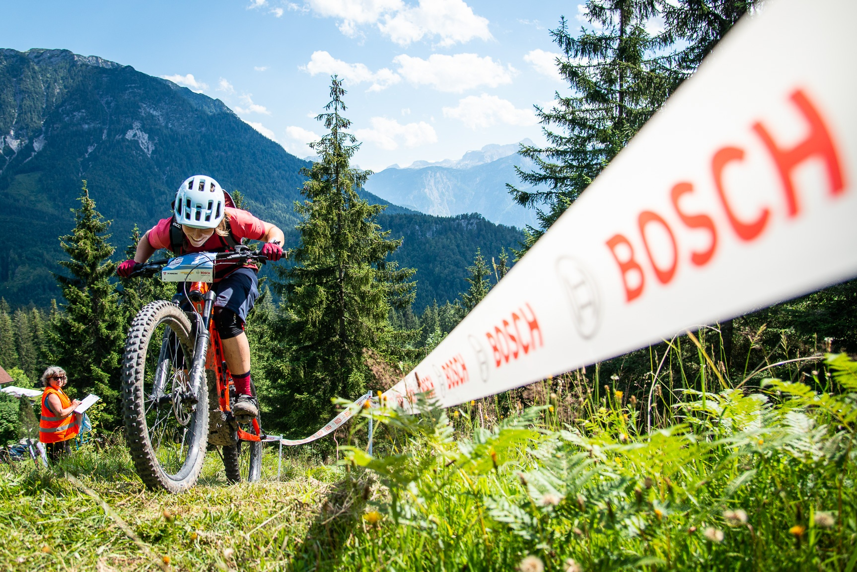 SALZKAMMERGUT TROPHY 2019 || Bosch eMTB-Challenge in Bad Goisern