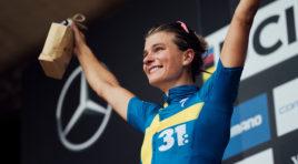 **UCI MTB WELTCUP // Lenzerheide: Welcome back, Jenny!