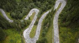 ÖTZTALER RADMARATHON// Nothegger stellt neuen Streckenrekord auf