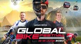 GLOBAL BIKE FESTIVAL by GCN IN SAALBACH HINTERGLEMM