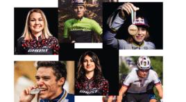 ** Die 6 besten Nachwuchsbiker(Innen) im XCO Weltcup