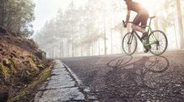 **Faszination Radsport aus orthopädischer Sicht