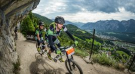 RACES2BE// Salzkammergut Trophy 17. bis 19. Juli 2020