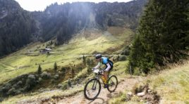 RACES2BE // World Games of Mountainbiking 10. bis 13. September 2020